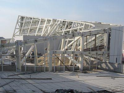 大型钢结构设计制造